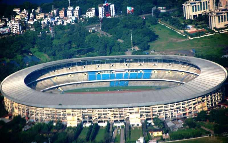 Стадион индийской молодёжи