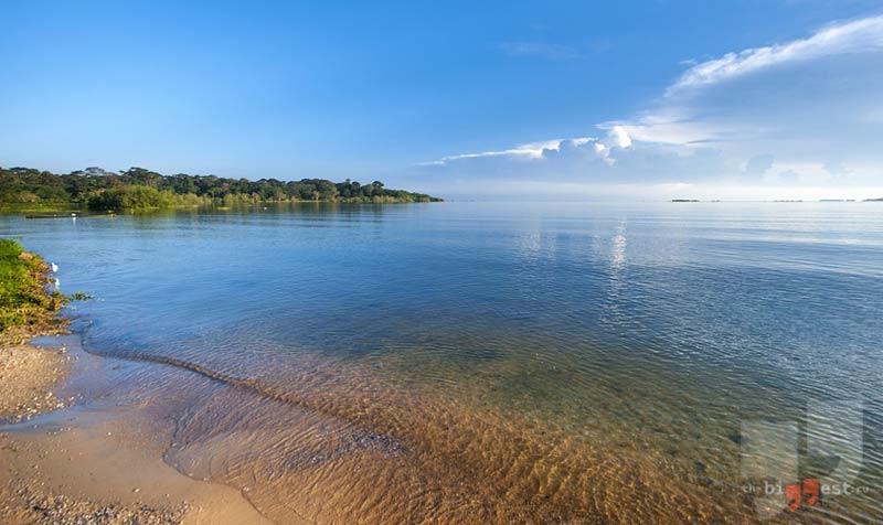 Озеро Виктория. CC0