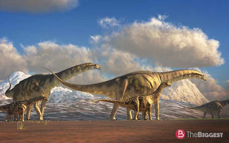 Аргенитозавр