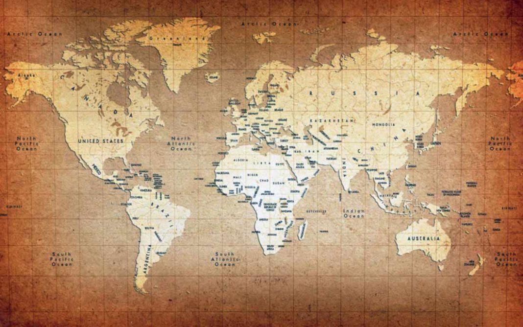страна занимает 4 крупных острова кредитная карта альфа банк как оформить
