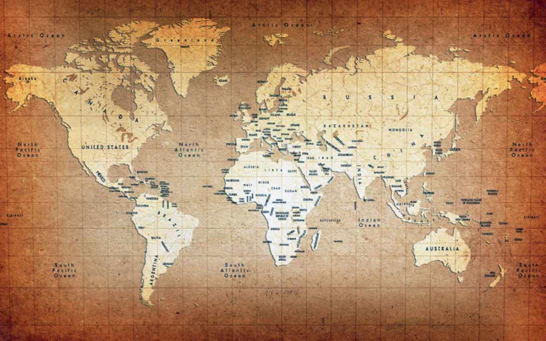 Самая высокая страна в мире — 5 букв, сканворд