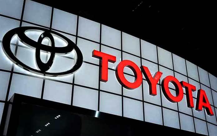 Самые крупные компании мира: Toyota Motor
