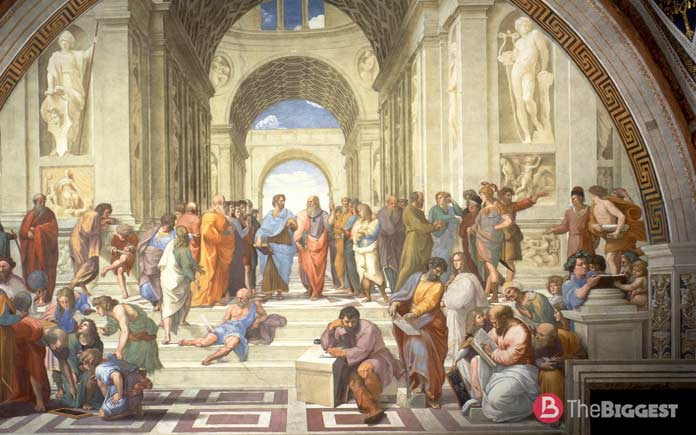 Самые громкие судебные процессы: Сократ