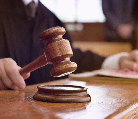 Самые громкие судебные процессы в мире