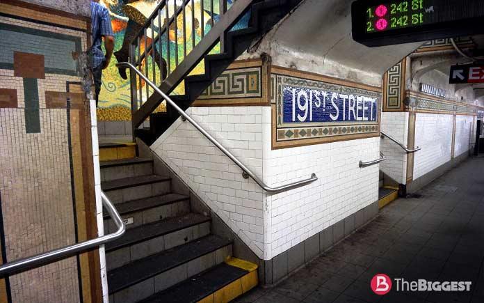 191-я улица
