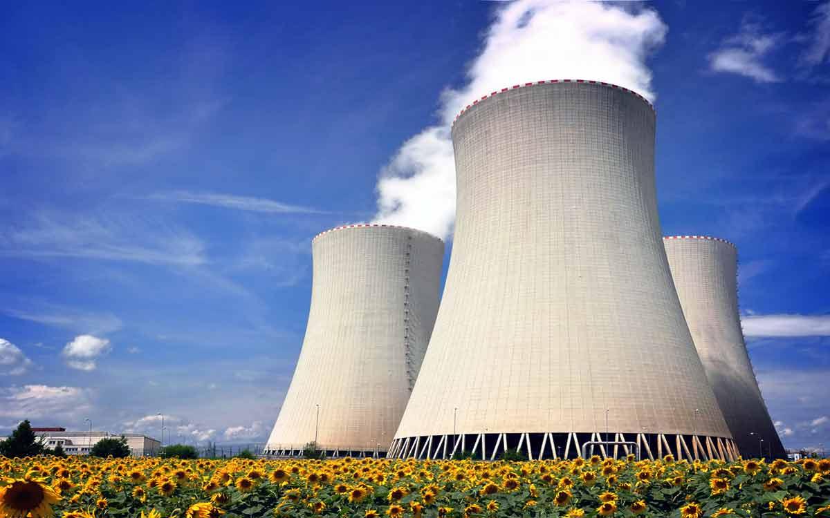 Самые большие АЭС в мире