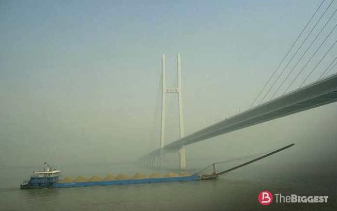 мост Джингуй