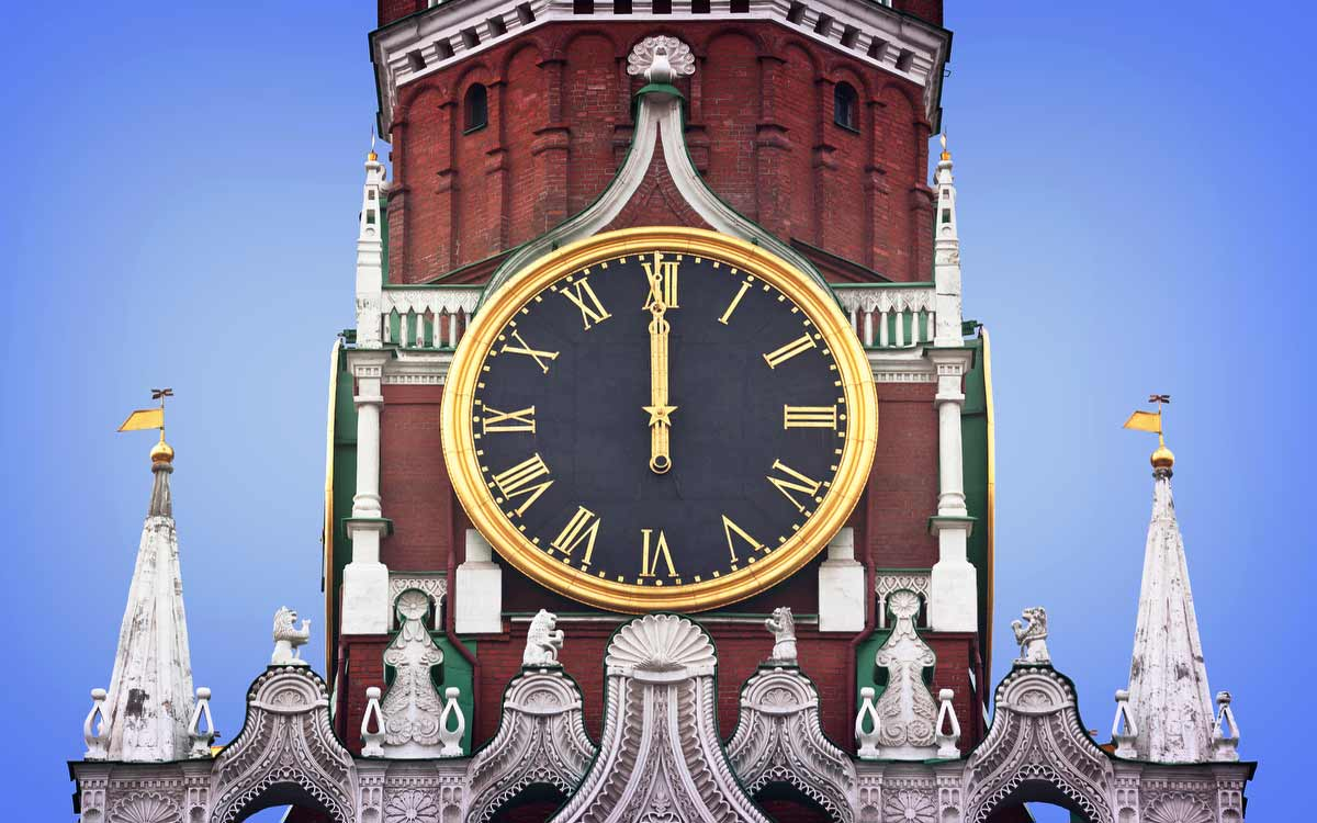 Часы на спасской башне картинка