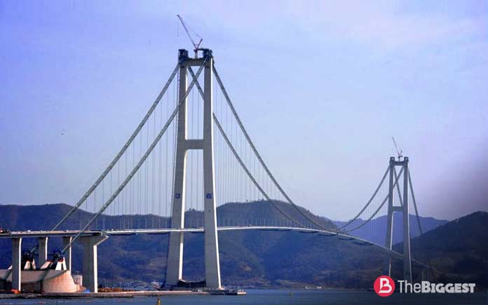 мост Ли Сун-Син