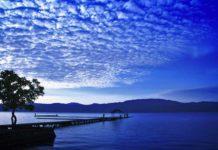 Самые глубокие озера: Матано