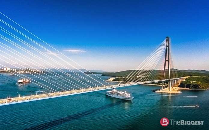 мост Русский