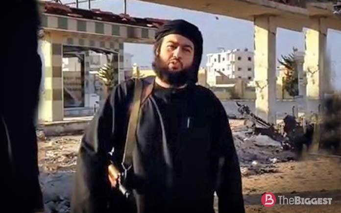 опасные преступники: Абу Бакр аль-Багдади