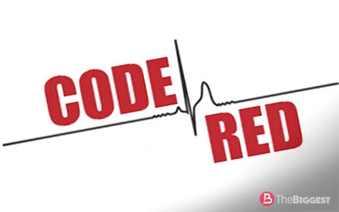 Code Red: опасные компьютерные вирусы