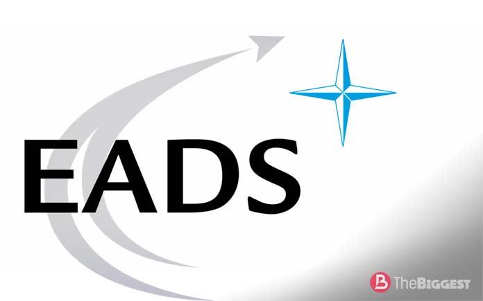 Знаменитые французские компании: EADS
