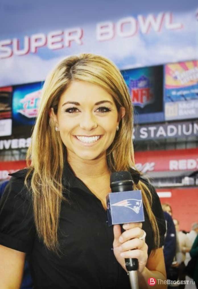 Kristina Fitzpatrick