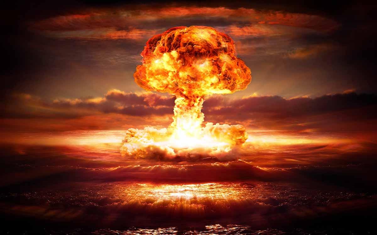 Самые мощные бомбы в мире