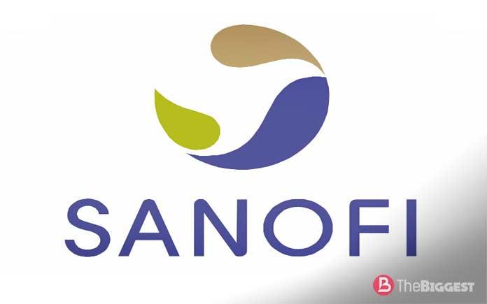 Знаменитые французские компании: Sanofi