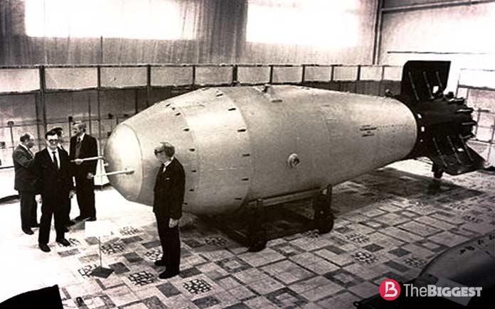 Царь бомба