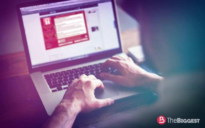 WannaCry: опасные компьютерные вирусы