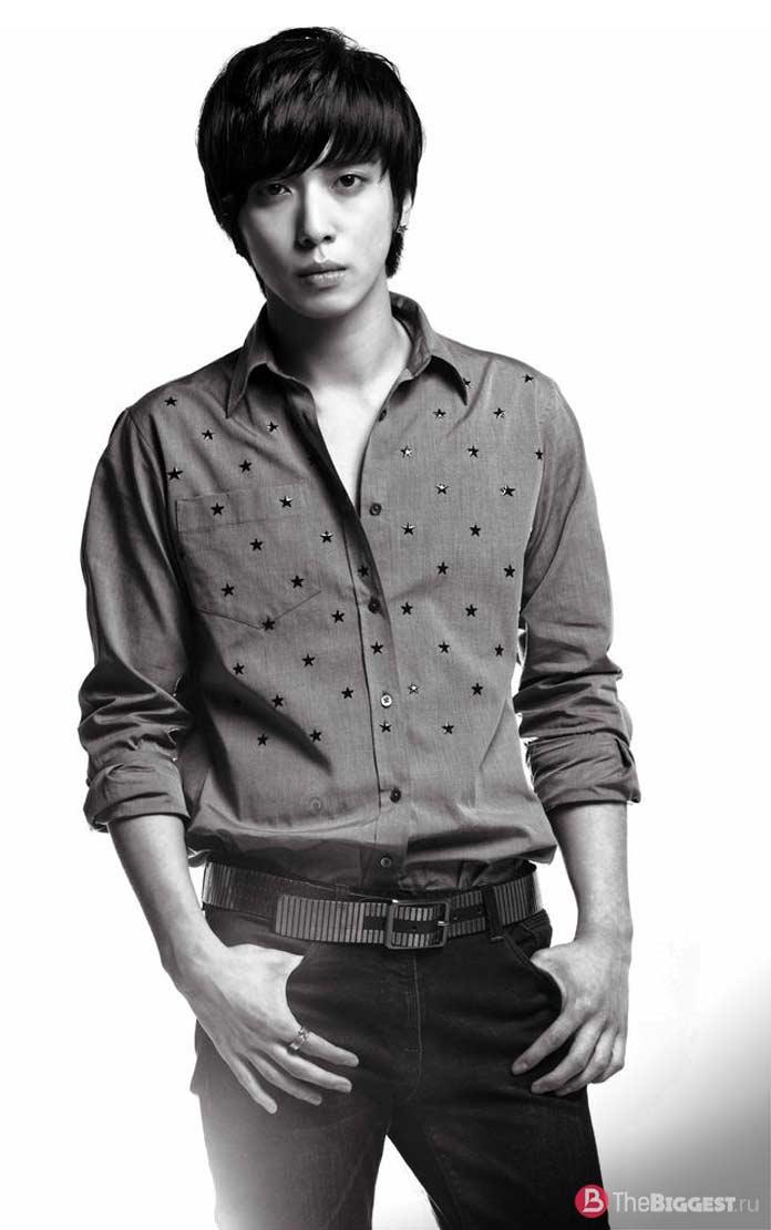 Самые красивые корейцы: Чон Ён Хва