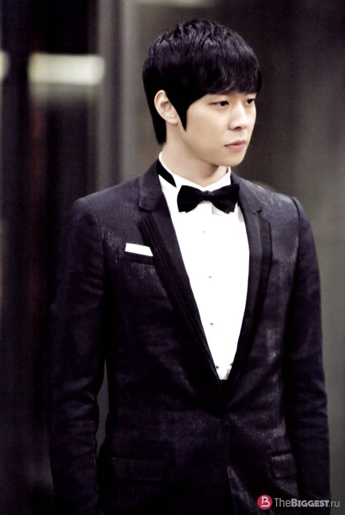 Самые красивые корейцы: Пак Ючон