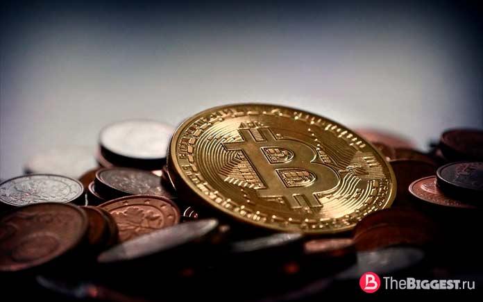Самые популярные криптовалюты. CC0