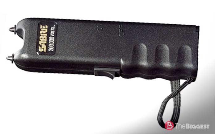 Volts Sabre Stun Gun