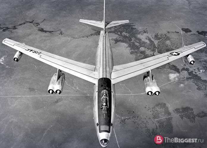 B-47 «Стратоджет»