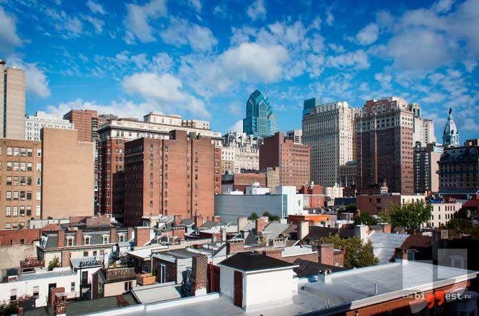 Филадельфия. CC0