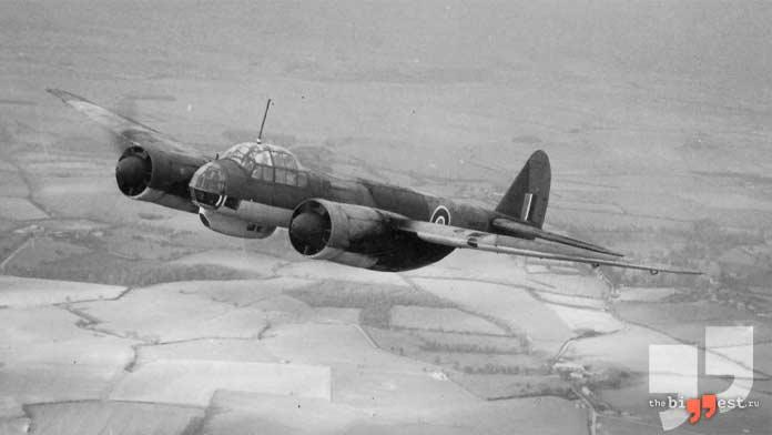 Лучшие бомбардировщики: Ju88 Юнкерс