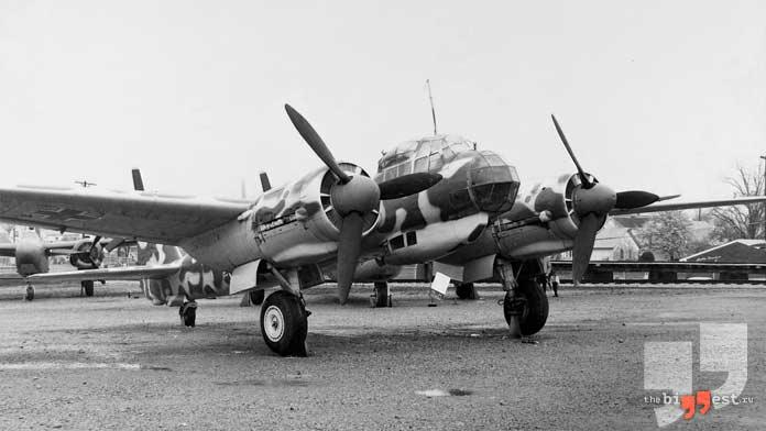 Ju 88. CC0