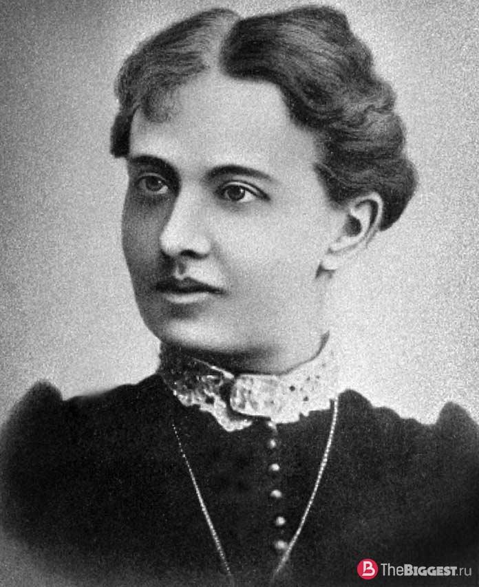 Самые известные женщины в истории: Ковалевская
