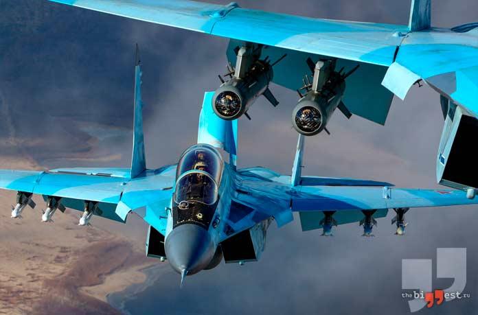 МиГ-35. CC0