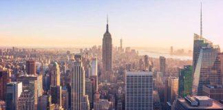 Нью-Йорк. CC0