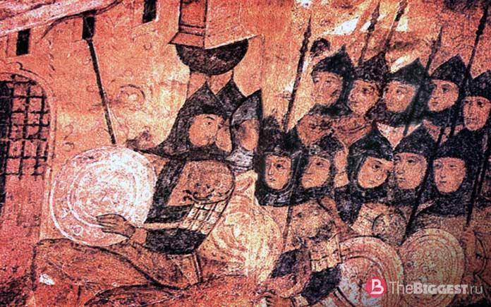 Поход на Константинопль