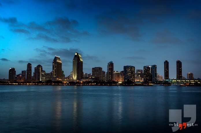 San Diego. CC0