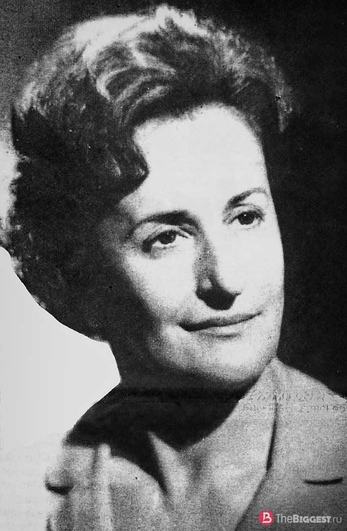 София Ионеску