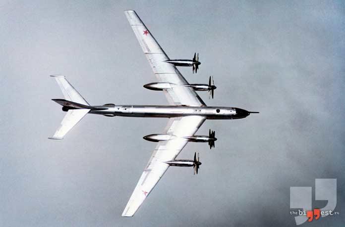 ТУ-95. CC0