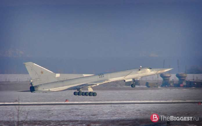 Ту-22М
