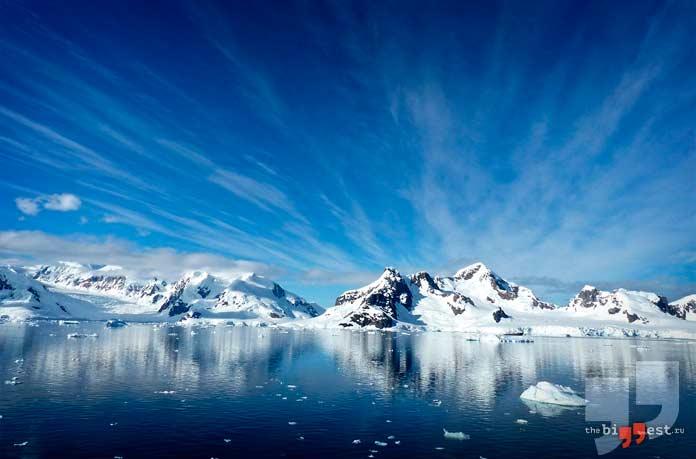 Большой арктический заповедник. CC0
