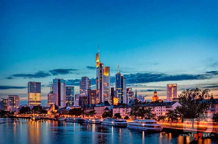 Frankfurt am Main. CC0
