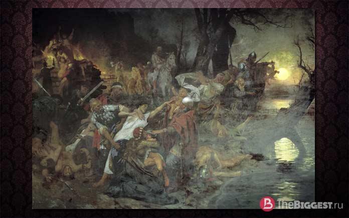 Русско-Византийская война