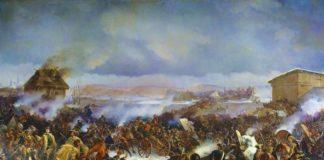 Поражения русской армии