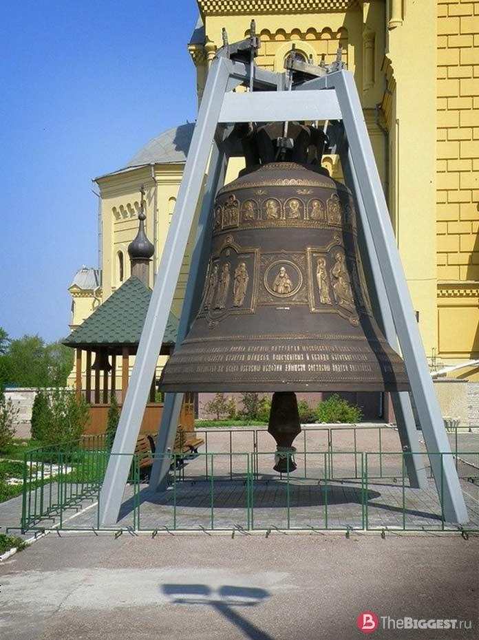 Соборный колокол