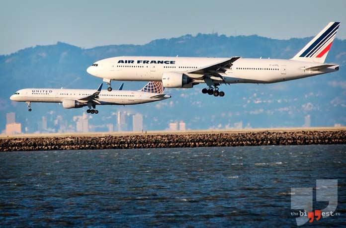Air France. CC0
