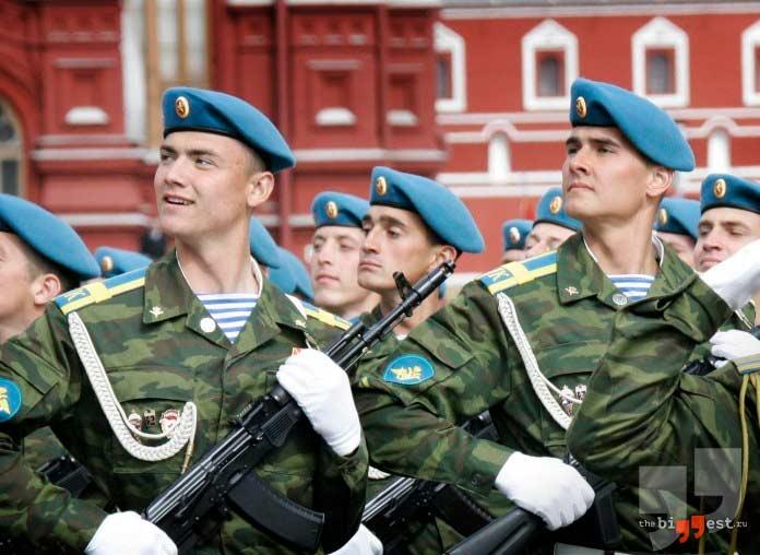Армия России. CC0