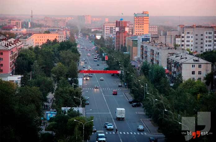 Павлодар. CC0