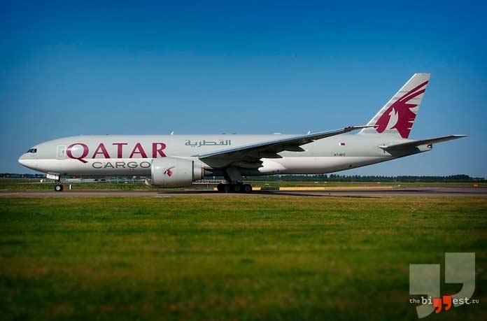 Qatar Airways. CC0