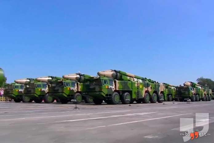 армия китая. CC0