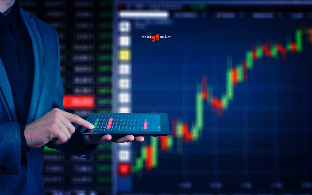 Фондовые биржи. CC0